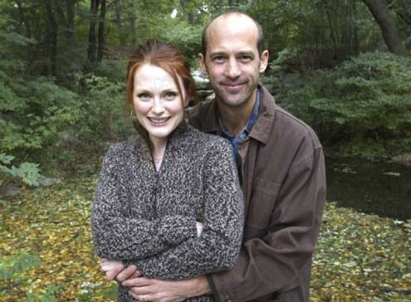 Mémoire effacée : photo Anthony Edwards, Joseph Ruben, Julianne Moore