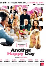Affiche de Another Happy Day