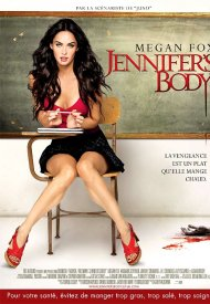 Affiche de Jennifer's Body