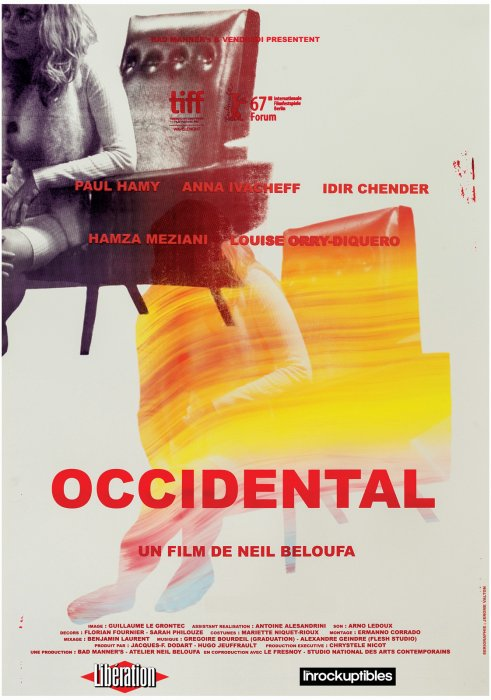 Occidental : Affiche