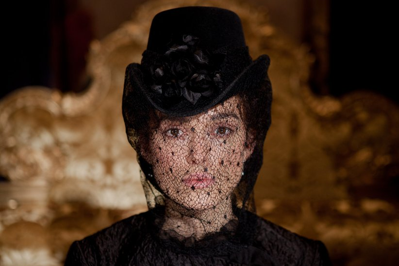 Anna Karenine : Photo Keira Knightley