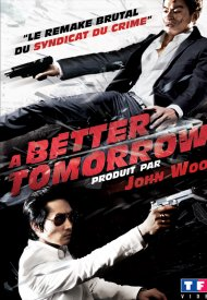 Affiche de A Better Tomorrow