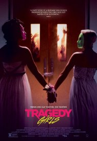 Affiche de Tragedy Girls