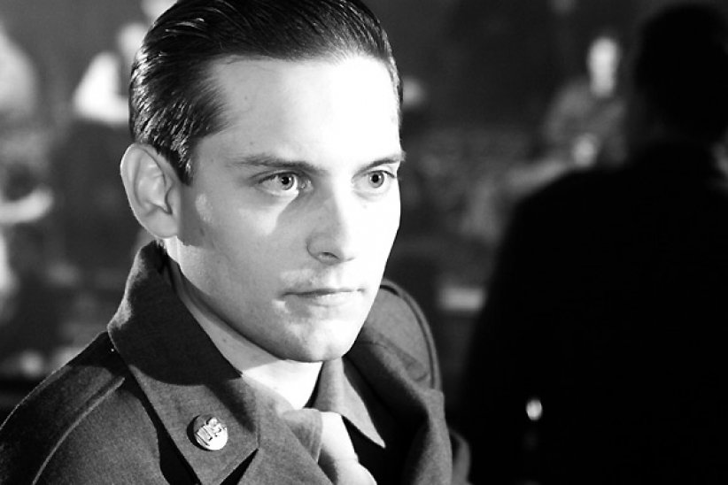 The Good German : Photo Tobey Maguire