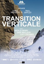 Affiche de Transition verticale