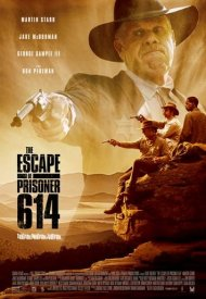 Affiche de The Escape of Prisoner 614