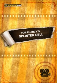 Affiche de Tom Clancy's Splinter Cell