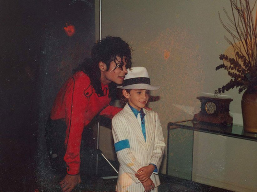 Leaving Neverland : Photo
