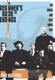 Affiche de A Beginner's Guide to Endings