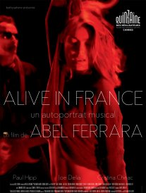 Alive In France - Bande annonce 1 - VO - (2017)