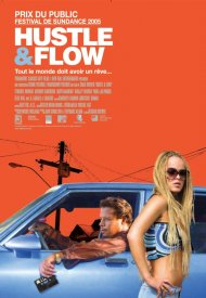 Affiche de Hustle & Flow