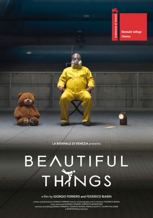 Beautiful Things : Affiche