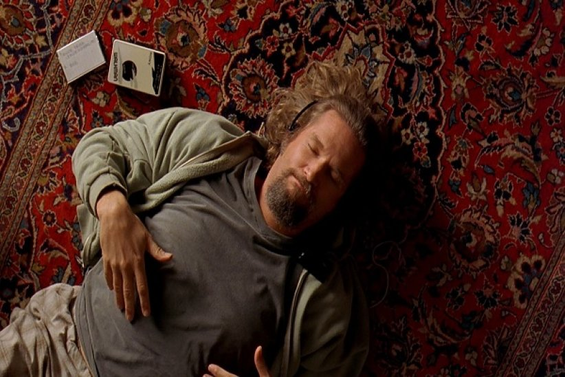 The Big Lebowski : Photo