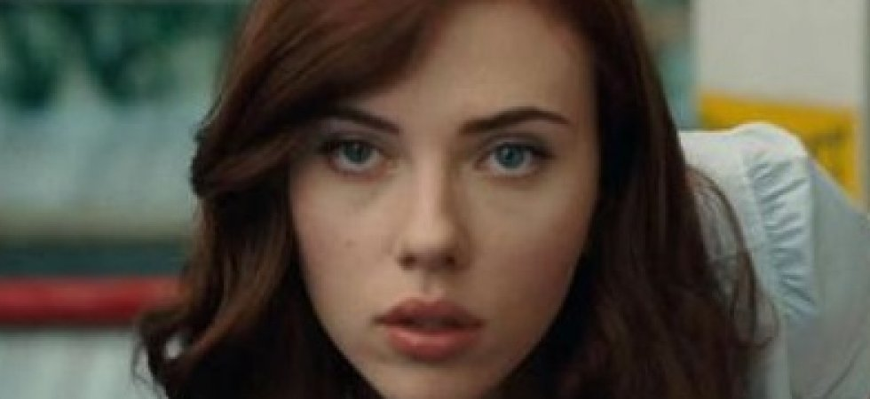 Scarlett Johansson tournera son premier film au printemps