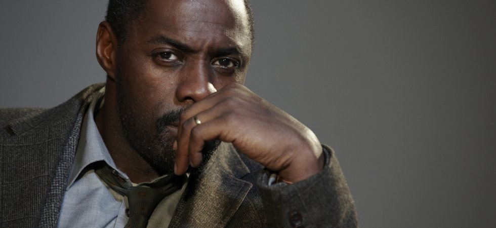 Idris Elba prochain James Bond ?