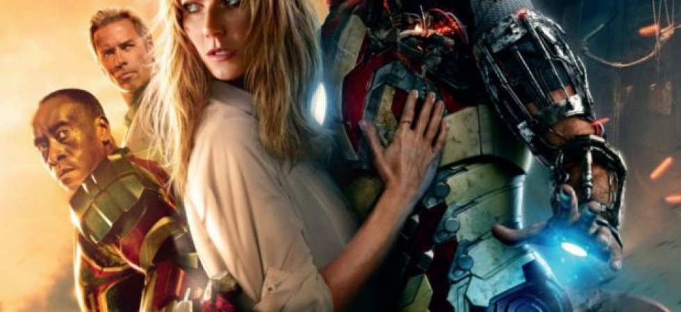 Secrets de tournage : Iron Man 3