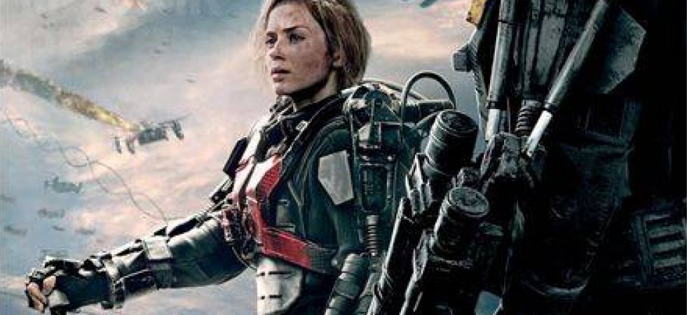 Secrets de tournage : Edge of Tomorrow