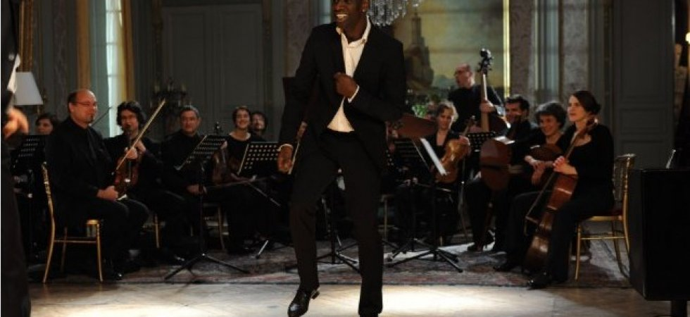 "Omar Sy incarnera le ""clown chocolat"" au cinéma"