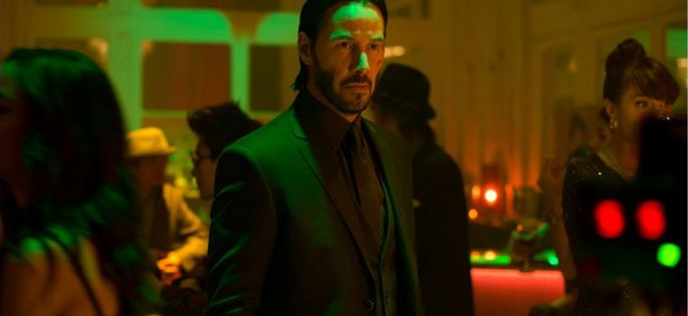 Keanu Reeves passe de l'action à la science-fiction avec Replicas