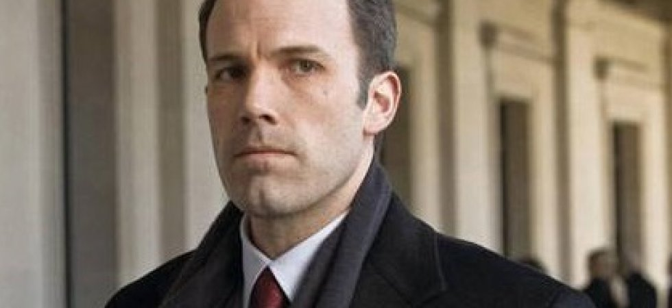 Officiel : Ben Affleck sera le nouveau Batman !