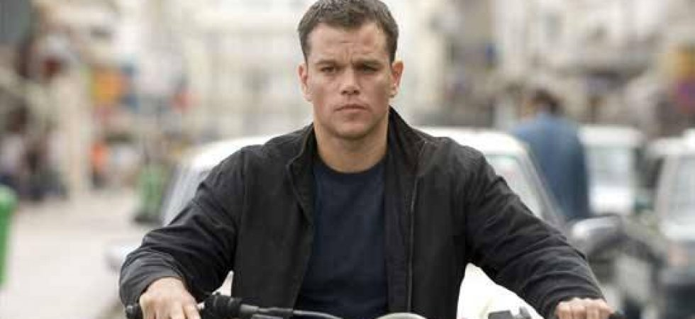 Jason Bourne : Matt Damon de retour dans la franchise