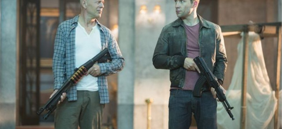 Box-Office : Die Hard 5 écrase la concurrence
