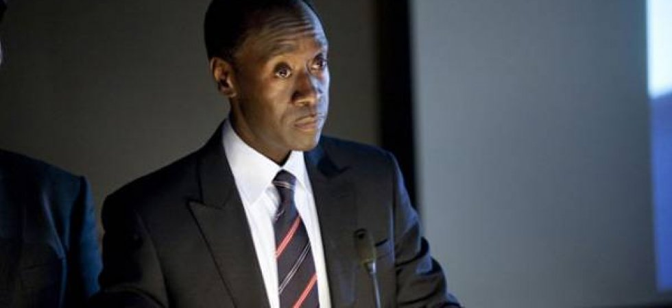 Don Cheadle rejoint Avengers : Age of Ultron