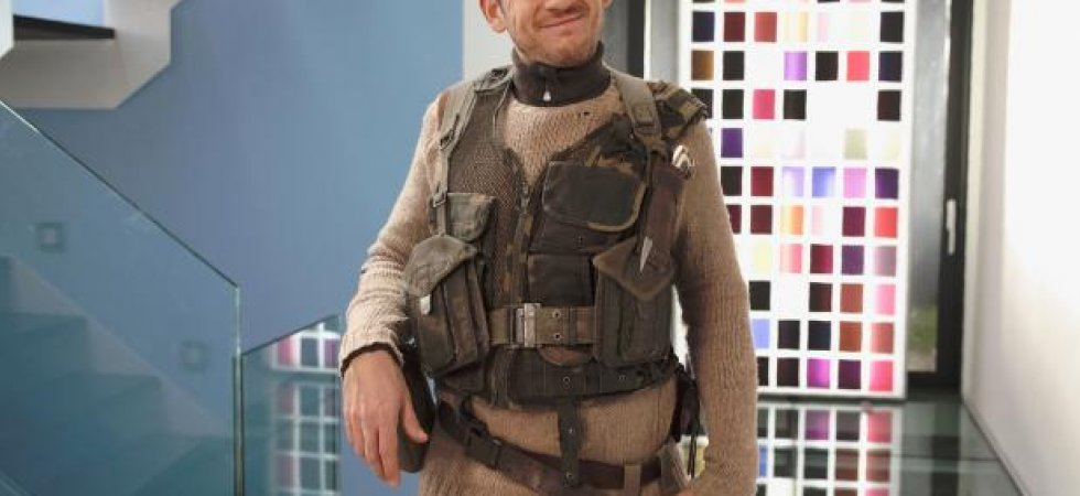 Dany Boon : son premier film hollywoodien tourné cet été