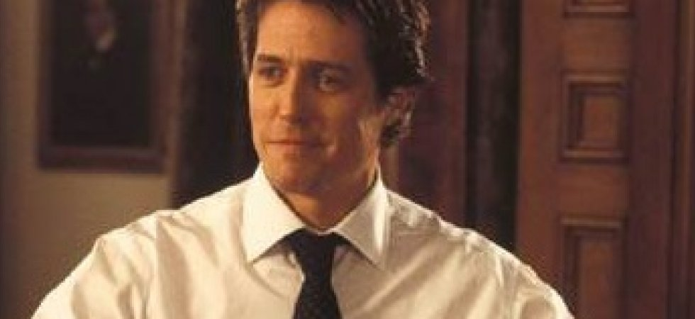 Hugh Grant rejoint le film d'espionnage de Guy Ritchie