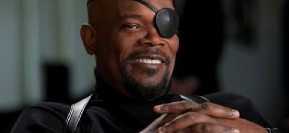 Samuel L. Jackson, grand méchant de The Secret Service