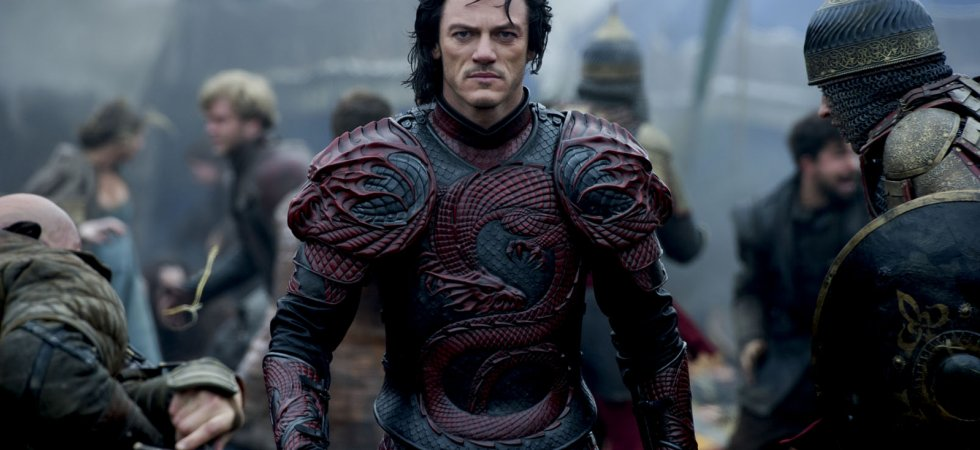 Luke Evans rejoint Chadwick Boseman dans Message From the King