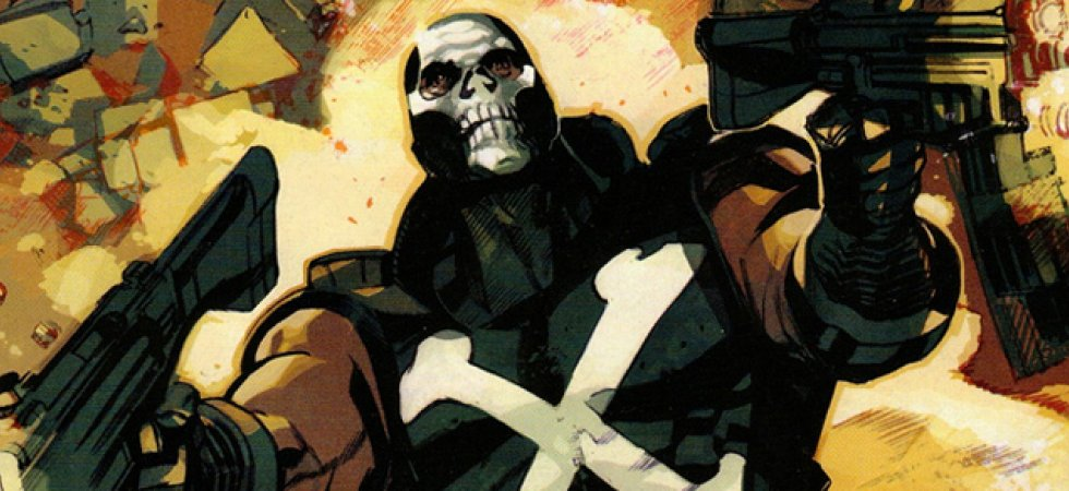 Captain America 3 : Crossbones sera la grand méchant