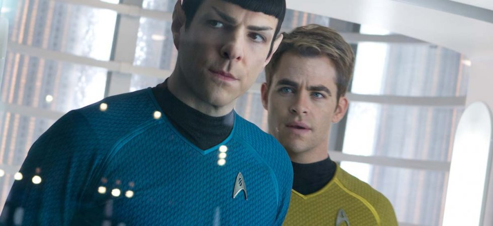 Star Trek 3 : Roberto Orci part avec son script