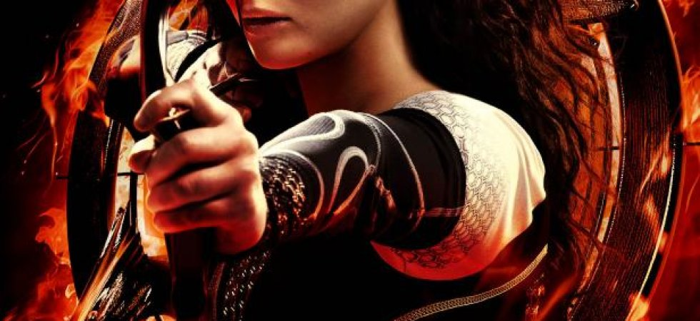 Hunger Games 2 enflamme le box-office US