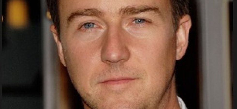 Edward Norton rejoint Birdman
