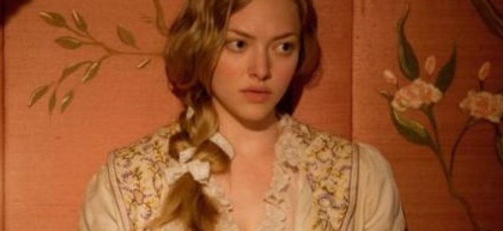 Amanda Seyfried, fille de Russell Crowe dans Fathers and Daugthers