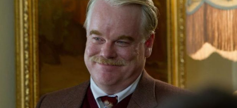 Philip Seymour Hoffman face à Tom Hardy dans Child 44