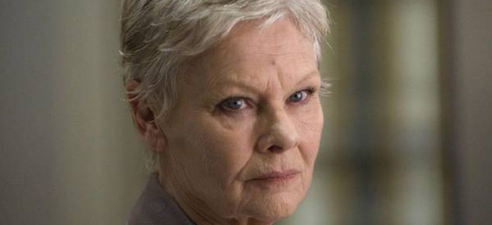 Star Wars 7 : Judi Dench en Mon Mothma ?