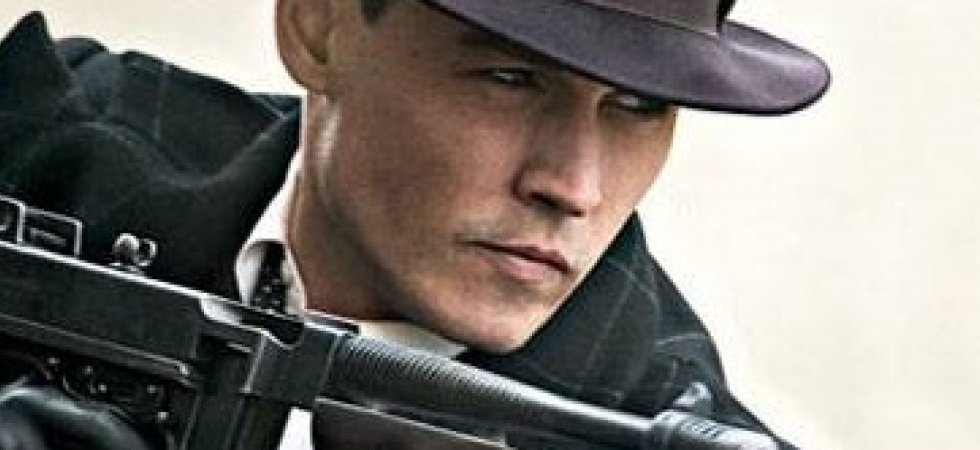 Black Mass : Johnny Depp en gangster pour Scott Cooper ?