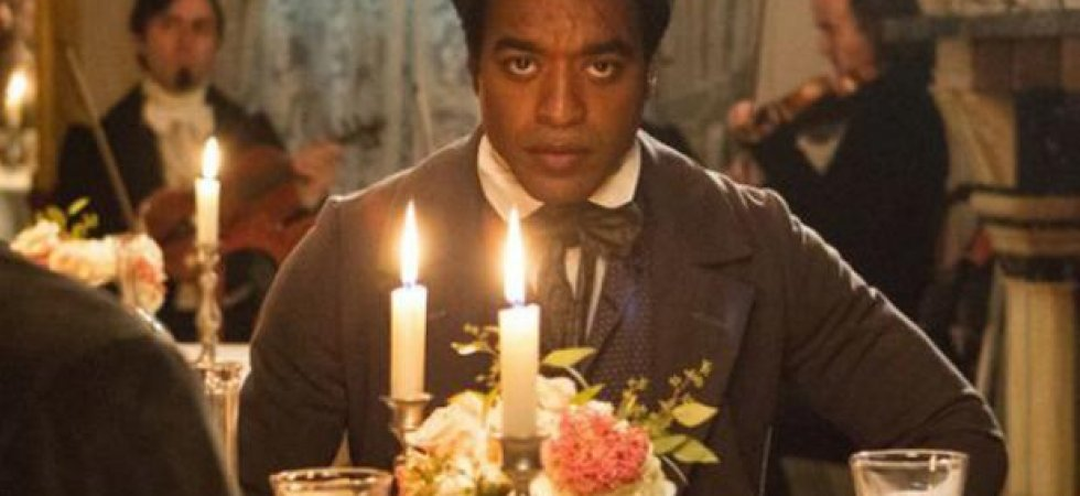 Box-office : 12 Years a Slave s'impose face à Yves Saint Laurent