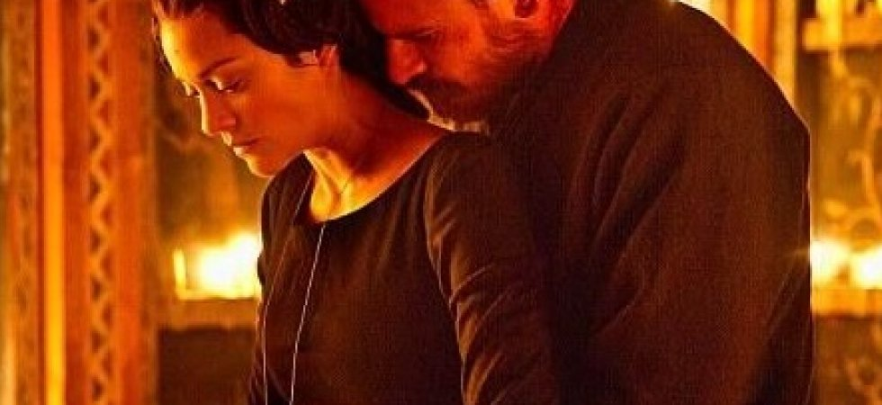 Assassin's Creed : Marion Cotillard retrouve Michael Fassbender