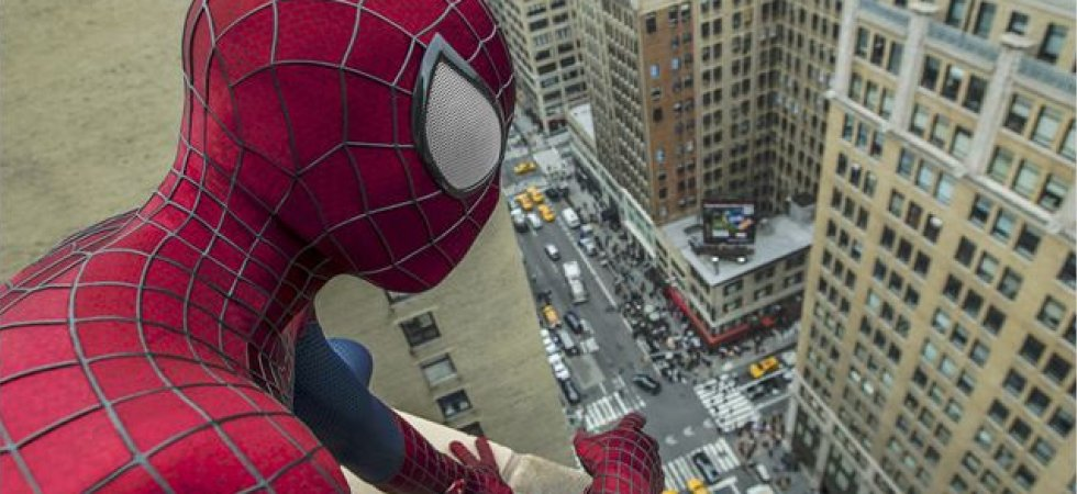 Spider-Man : un avenir incertain ?