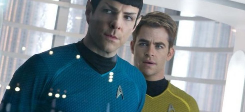 Star Trek 3 : Edgar Wright pour remplacer Roberto Orci ?