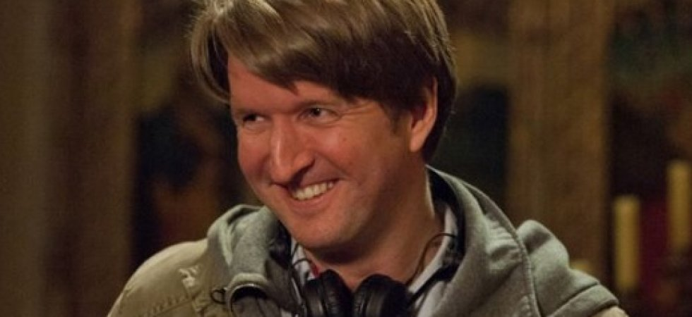 Tom Hooper aux commandes du biopic sur Freddie Mercury ?
