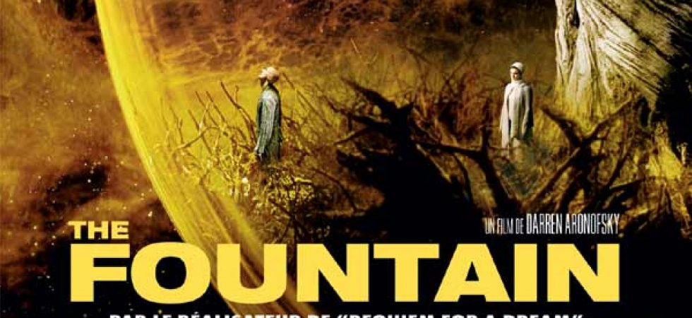 Darren Aronofsky accuse une critique du flop de The Fountain