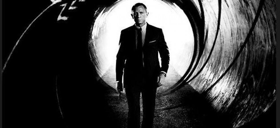 Le slip de James Bond définitivement inaccessible !