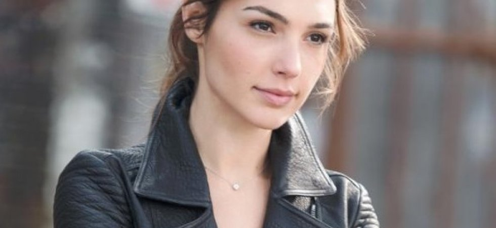Batman vs Superman : Gal Gadot sera Wonder Woman ! (Officiel)