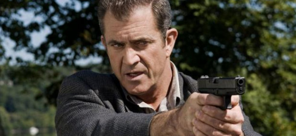 Mel Gibson, grand méchant d'Expendables 3 ?