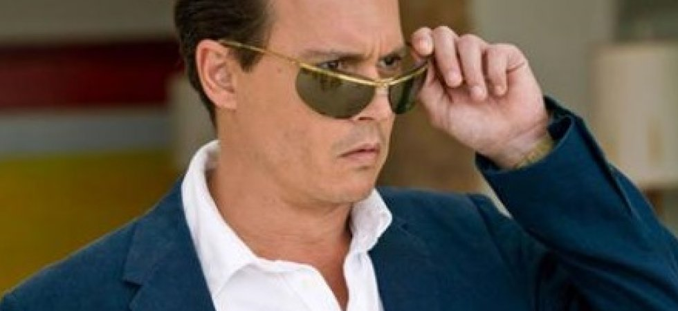 Johnny Depp bientôt dirigé par Edgar Wright ?