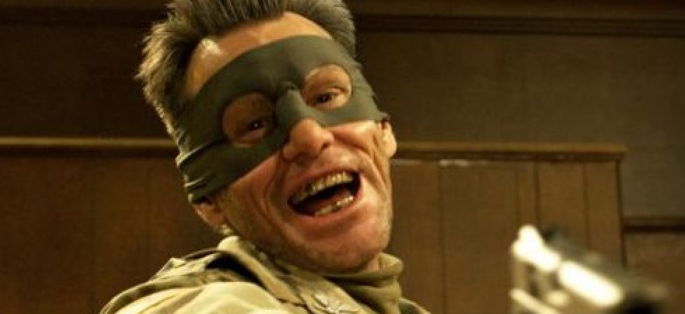 Jim Carrey ne cautionne pas la violence de Kick-Ass 2
